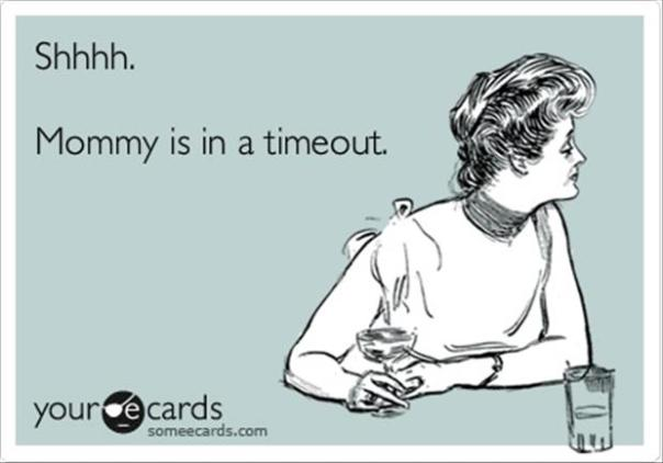 mom-is-in-timeout-funny-quotes
