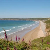 newgale-beach